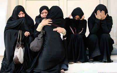 تصاویری از مردم بحرین