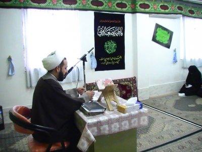 نشست مشترك طلاب و دانشجويان در حوزه علميه ثامن الحجج  در هفته وحدت حوزه و دانشگاه